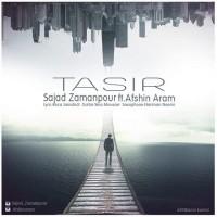 Sajad-Zamanpour-Tasir-Ft-Afshin-Aram