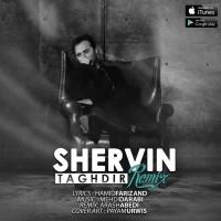 Shervin-Taghdir-Remix