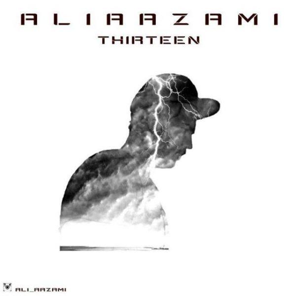 Ali Aazami - 13