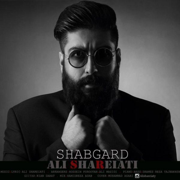 Ali Shareiati - Shabgard