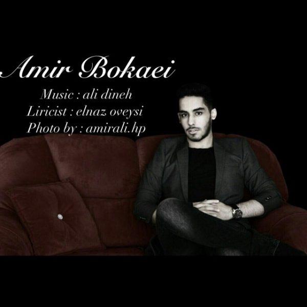 Amir Bokaei - Asheghi