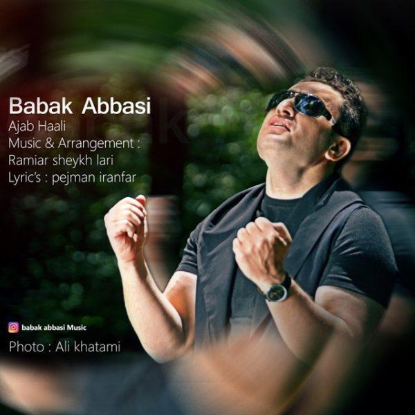 Babak Abbasi - Ajab Haali