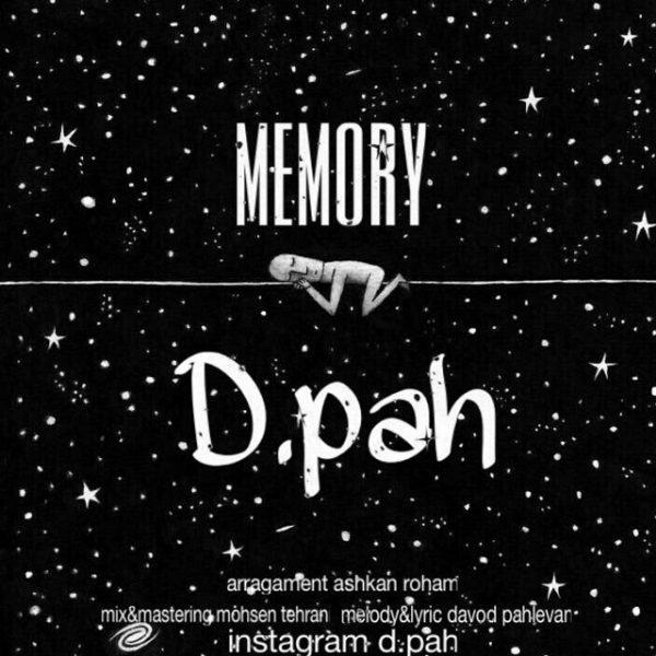 D.Pah - Memory