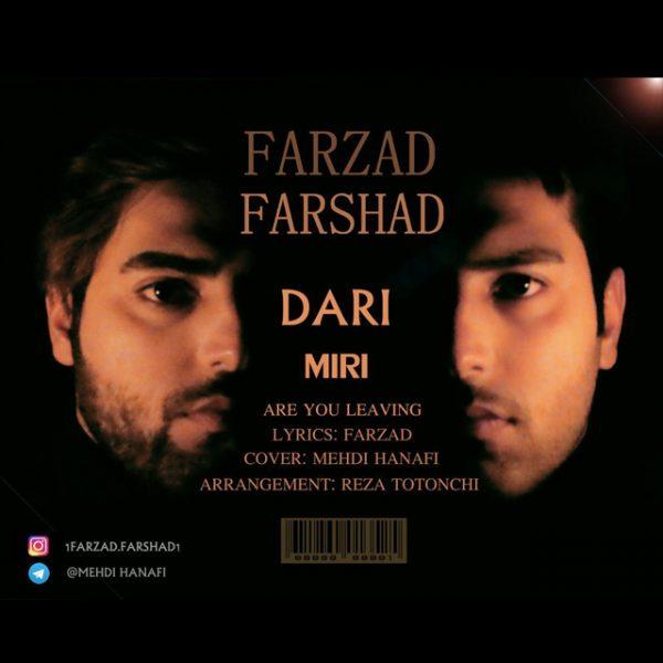 Farzad & Farshad - Dari Miri
