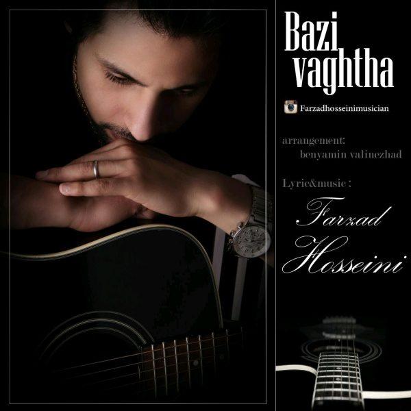 Farzad Hosseini - Bazi Vaghtha