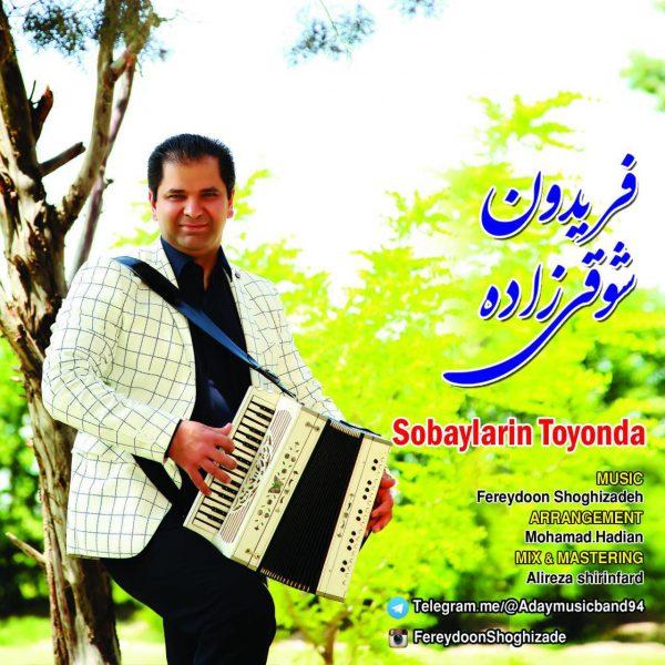 Fereydoon Shoghi Zadeh - Sobaylarin Toyonda