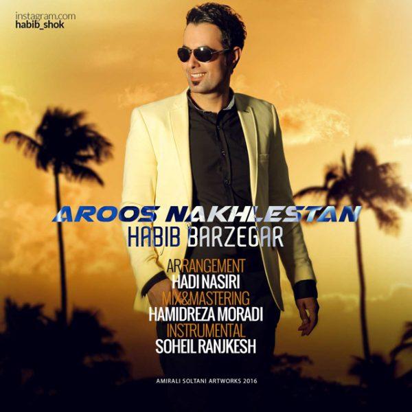 Habib Barzegar - Aroos Nakhlestan