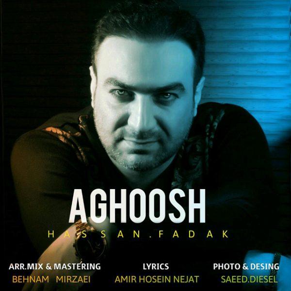 Hassan Fadak - Aghoosh