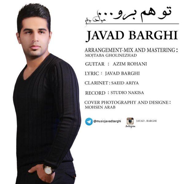 Javad Barghi - To Ham Boro