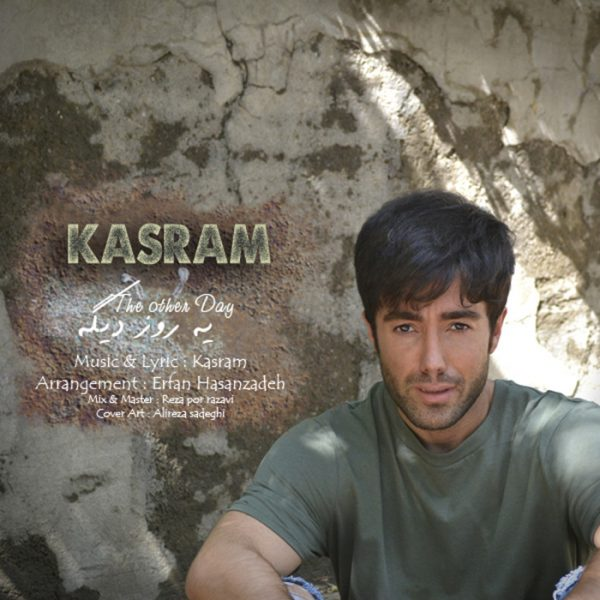 Kasram - Ye Rooze Dige