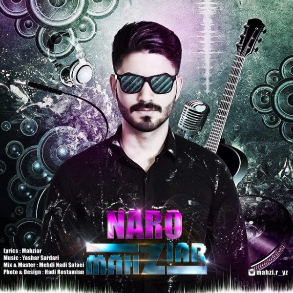 Mahziar - Naro