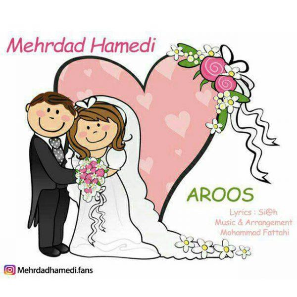 Mehrdad Hamedi - Aroos