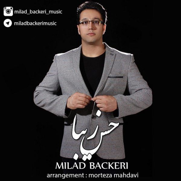 Milad Backeri - Hesse Ziba