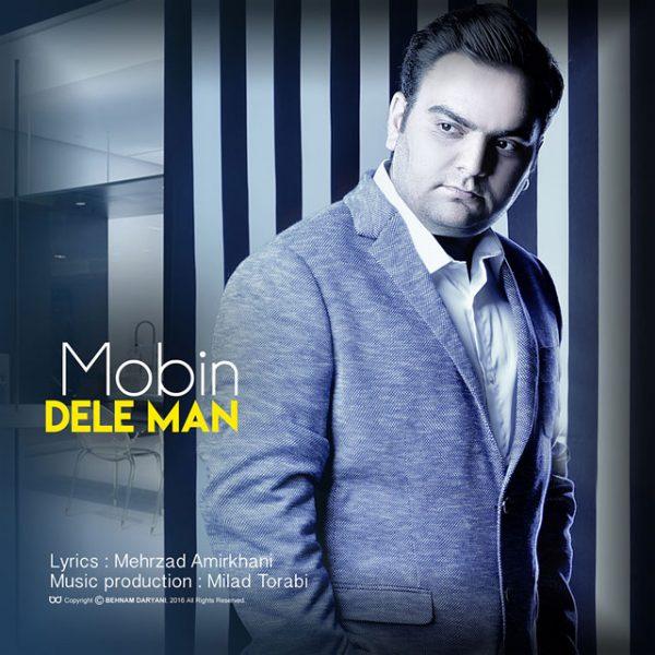 Mobin - Dele Man