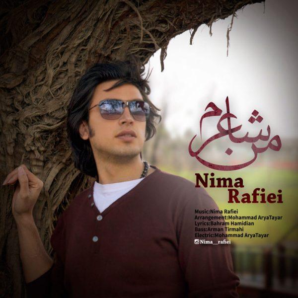 Nima Rafiei - Man Shaeram