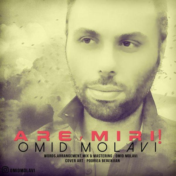 Omid Molavi - Are Miri