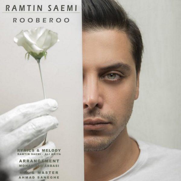 Ramtin Saemi - Rooberoo