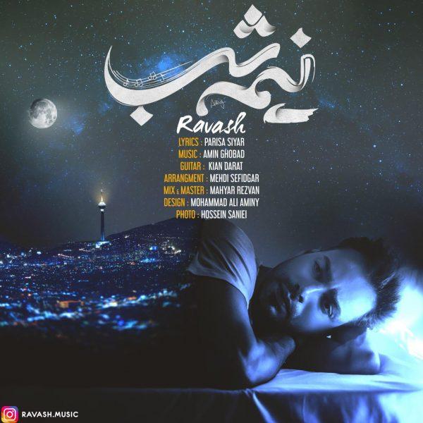 Ravash - Nime Shab
