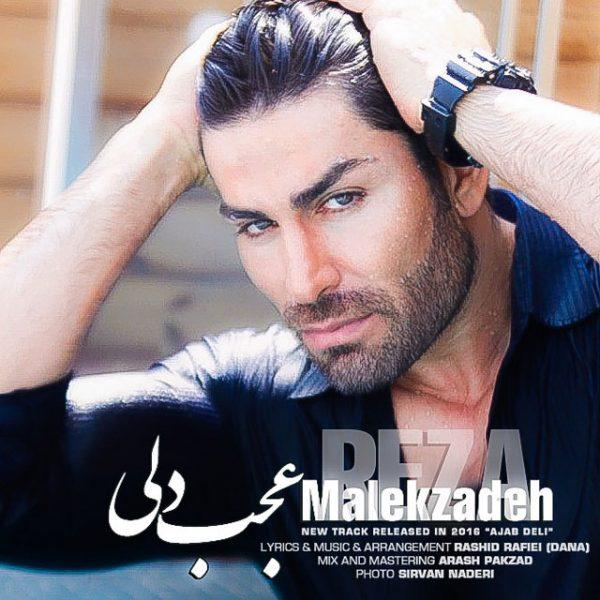 Reza Malekzadeh - Ajab Deli