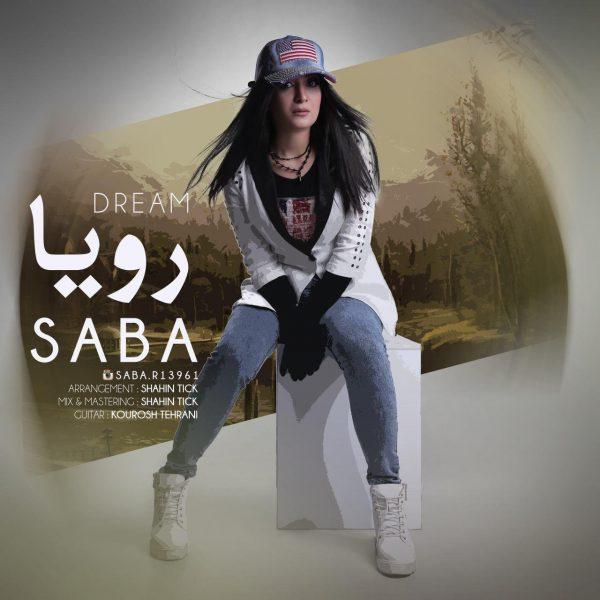 Saba - Roya