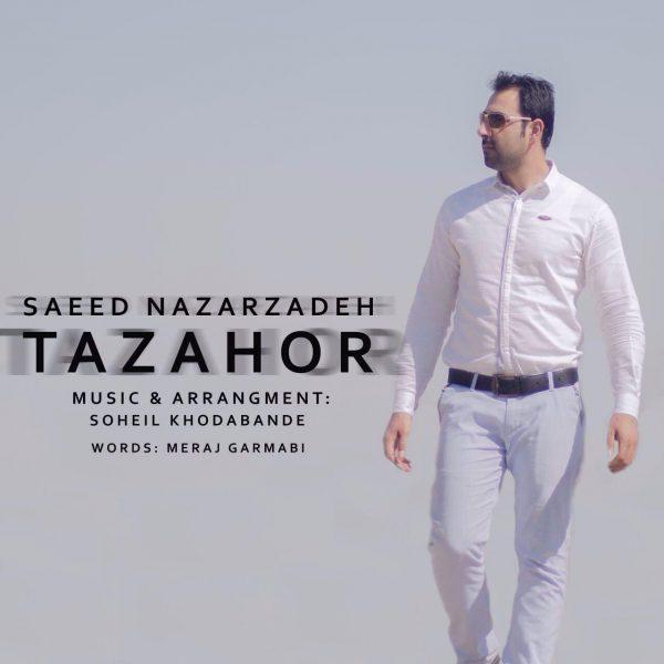 Saeed Nazarzadeh - Tazahor