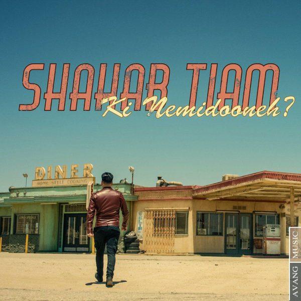 Shahab Tiam - Ki Nemidooneh