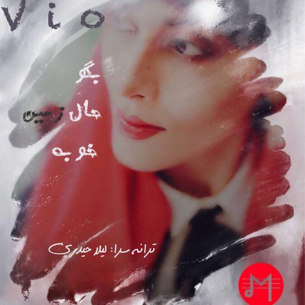 Vio - Begu Hale Zamin Khoobe