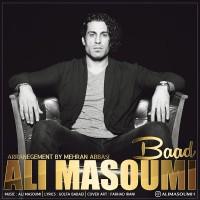 Ali-Masoumi-Baad