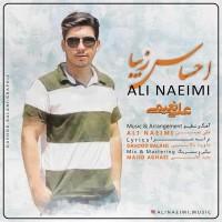 Ali-Naeimi-Ehsase-Ziba