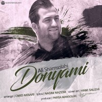 Ali-Shamsolahi-Donyami