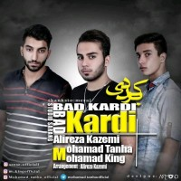 Alireza-Kazemi-Mohammad-Tanha-Mohammad-King-Bad-Kardi