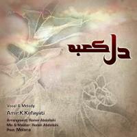 Amir-k-Kefayati-Del-Kabe
