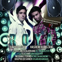 Hashem-Ramezani-Roya-Ft-Davood-Star