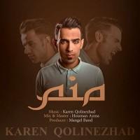 Karen-Qolinezhad-Manam