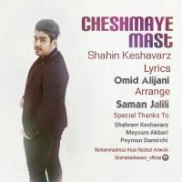 Shahin-Keshavarz-Cheshmaye-Mast