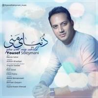 Yousef-Soleymani-Donyaye-Mani