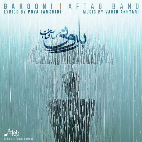 Aftab Band - Barooni