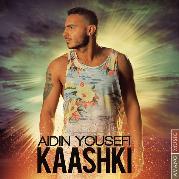 Aidin Yousefi - Kaashki