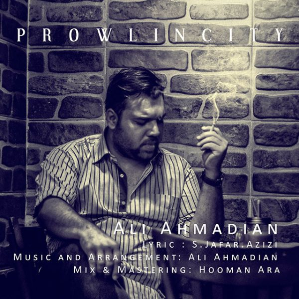 Ali Ahmadian - Prowl In City