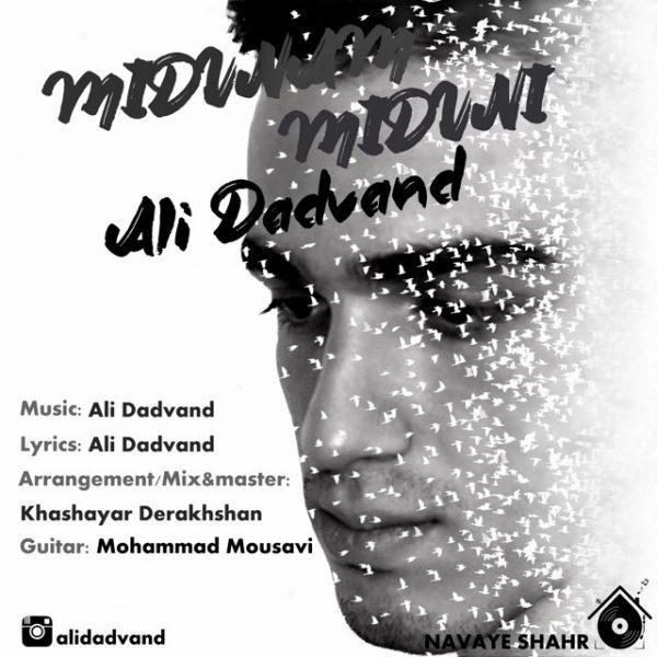 Ali Dadvand - Midunam Miduni