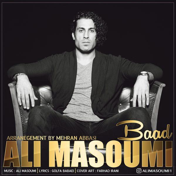 Ali Masoumi - Baad