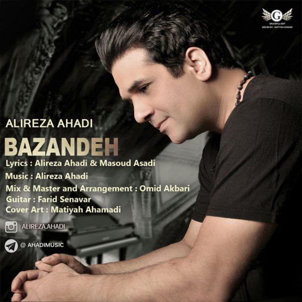 Alireza Ahadi - Bazandeh