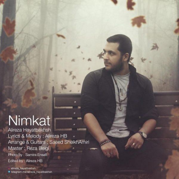 Alireza Hayatbakhsh - Nimkat