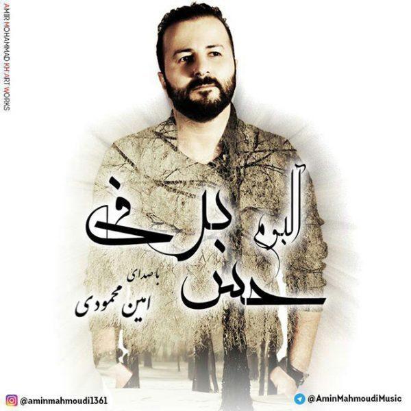 Amin Mahmoudi - Bordi Az Yadam