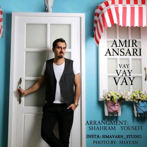 Amir Ansari - Vay Vay Vay