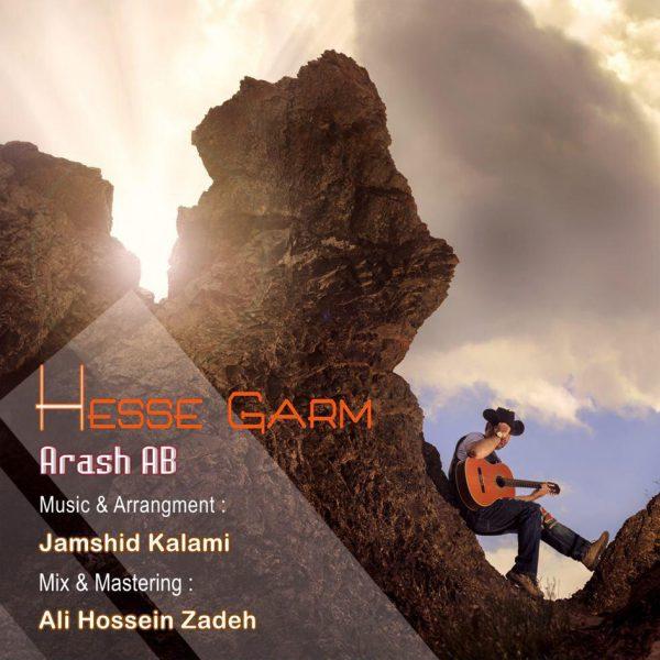 Arash AB - Hesse Garm