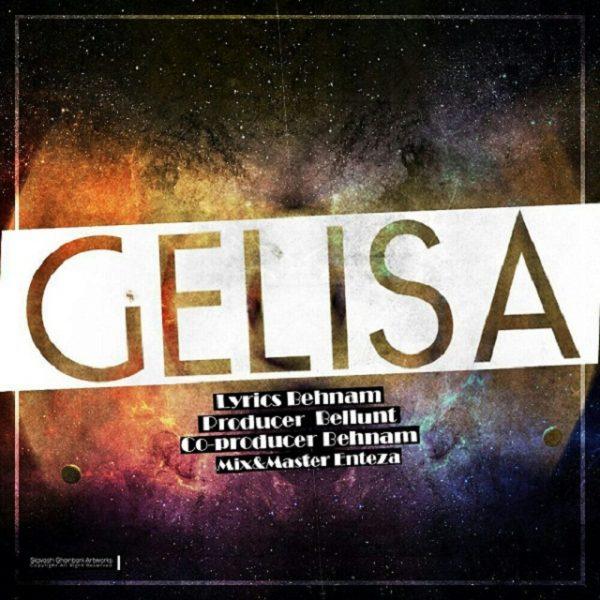 Behnam - Gelisa