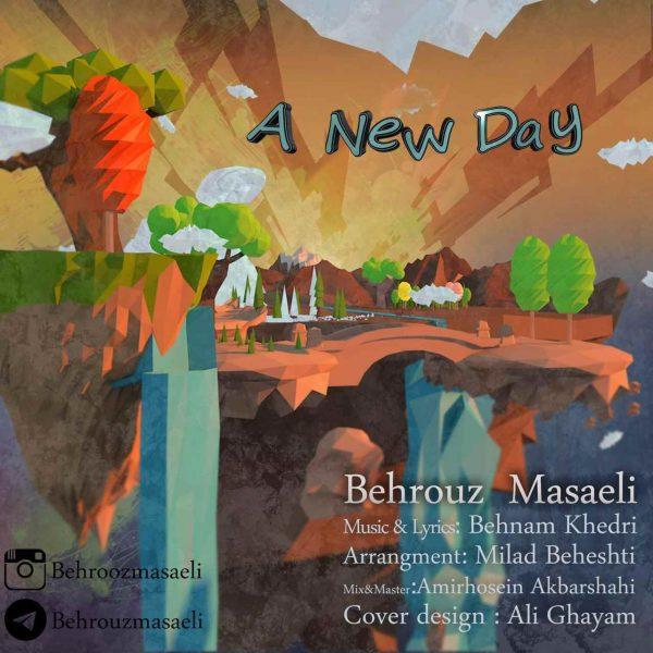 Behrooz Masaeli - Ye Rooz Taze