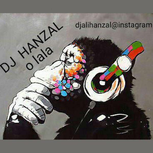 DJ Hanzal - O Lala