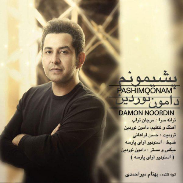 Damon Noordin - Pashimoonam
